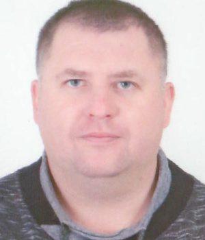Крась Сергій Васильович