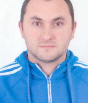 Мацюк Сергій Григорович