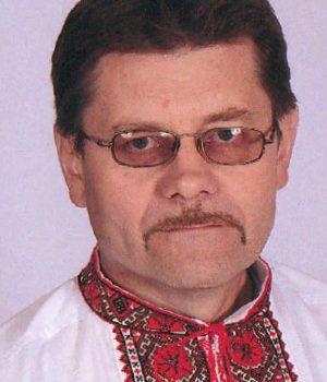 Матящук Ярослав Васильович