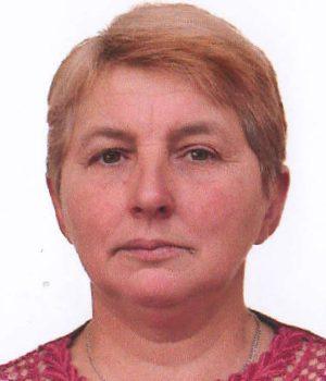 Парій Надія Василівна