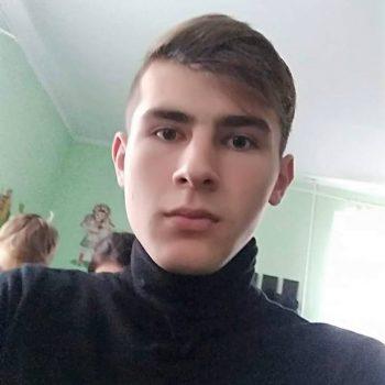 Марков Михайло