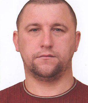 Глушнюк Юрій Олександрович