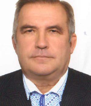 Качмарчук Василь Анатолійович