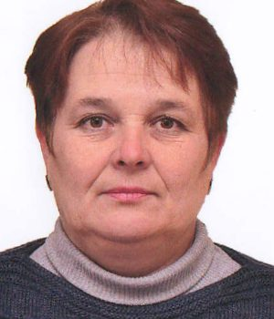 Куницька Лариса Веніамінівна