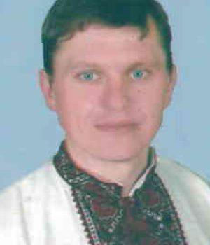 Романюк Іван Володимирович