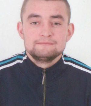 Соломенюк Михайло Сергійович