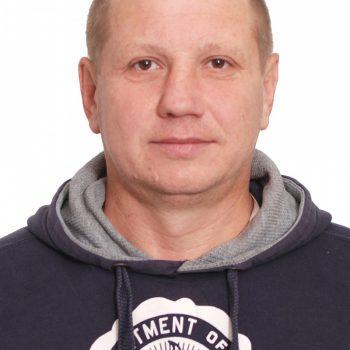 Щокін Віталій Володимирович