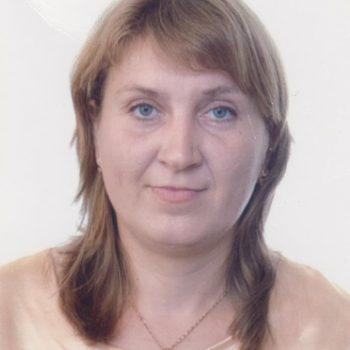 Жукова Мирослава Миколаївна