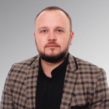 Громик Олександр Іванович