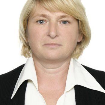 Кобзар Наталія Володимирівна