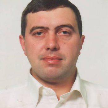 Баран Олександр Михайлович