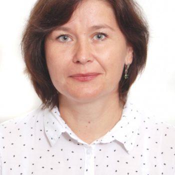Кукоба Тетяна Петрівна