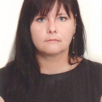 Киця Ірина Леонідівна